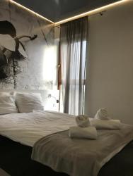 noclegi Dziwnówek Porta Mare Apartment