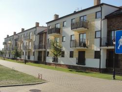 noclegi Sztutowo Apartament Posejdon