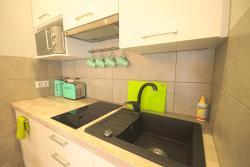 noclegi Darłówko Apartament Limonkowy