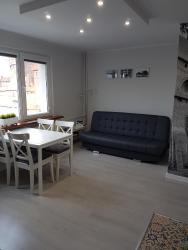 noclegi Malbork Apartament Luna