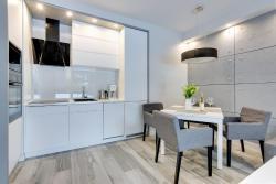 noclegi Gdynia Rivus - Baltica Apartments