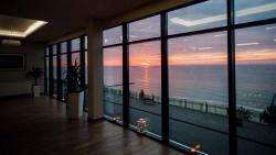 noclegi Rewal Sunset Spa