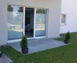 noclegi Darłówko Apartament Muszelka