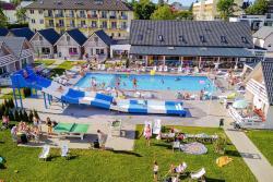 noclegi Grzybowo Holiday Park Resort Grzybowo