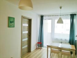 noclegi Hel Hel_sky Apartament