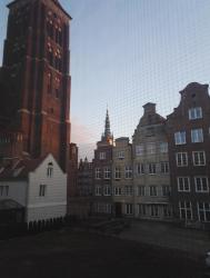 noclegi Gdańsk Apartament Ducha 3