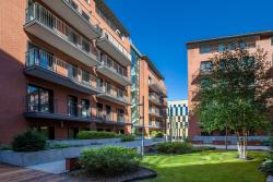 noclegi Kraków Friendhouse Apartments Angel City
