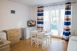 noclegi Władysławowo Family Homes - Apartamenty Vento