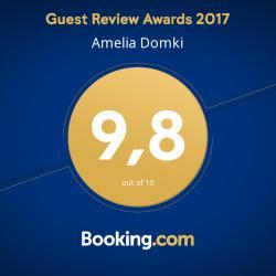 noclegi Sianożęty Amelia Domki