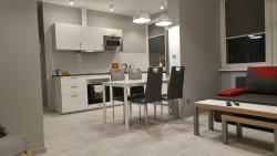 noclegi Gdynia Apartament Jollla