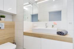 noclegi Gdańsk Elite Apartments Marine Suite