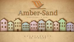 noclegi Kołobrzeg Apartament Kryształowy Amber Sand w Kołobrzegu