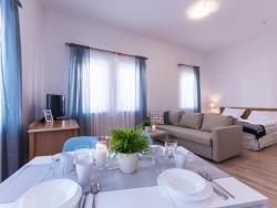 noclegi Kołobrzeg VacationClub Olymp Apartment 503