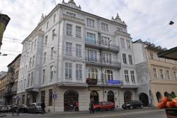 noclegi Kraków Hostel Tara