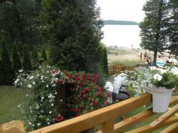 noclegi Narty Dom W Nartach przy plaży