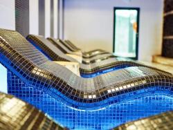 noclegi Kołobrzeg VacationClub - Aquarius Apartment 10