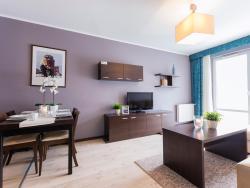 noclegi Kołobrzeg VacationClub - Aquarius Apartment 46