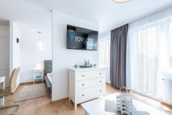 noclegi Kołobrzeg Apartamenty NAVIGATOR-PORT