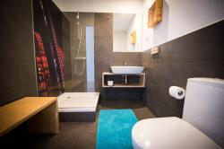 noclegi Mikoszewo Barcelona Rooms