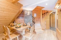 noclegi Zakopane Apartamenty Smrekowa Tatry C3 Zakopane