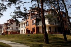 noclegi Gdańsk Neptun Park - Molo