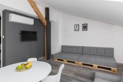 noclegi Kraków Loft Apartments Retoryka
