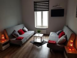noclegi Kraków Apartamenty Marco 3