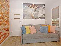 noclegi Gdańsk Apartament Starogdański 6