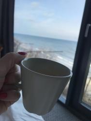 noclegi Ustronie Morskie Apartment Morski Widok