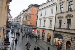noclegi Kraków Krakow Old town apartment