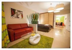 noclegi Świnoujście Avangard - Apartamenty na Wyspie