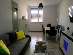 noclegi Władysławowo Apartament Sunshine