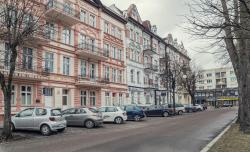 noclegi Ełk Classic Apartments