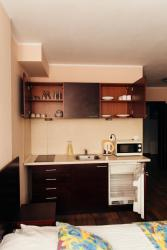 noclegi Jastarnia Apartamenty Lesne