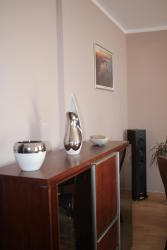noclegi Gdynia Apartament Jantarowa