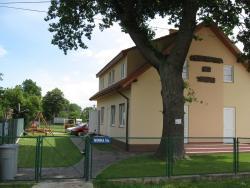 noclegi Łukęcin Apartamenty pod dębem