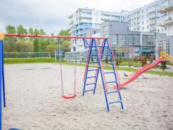 noclegi Kołobrzeg Apartament Diva