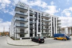 noclegi Gdańsk Elite Apartments Oliwa Business Center