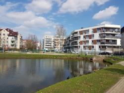 noclegi Gdynia Tasha Aparts Gdynia