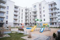 noclegi Ełk Apartament Sunny House Ełk