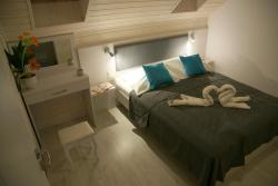 noclegi Sarbinowo Koral Apartment