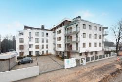 noclegi Władysławowo Apartamenty Apartinfo Gwiazda Morza