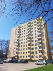 noclegi Gdańsk Apartament nad morzem LYNX