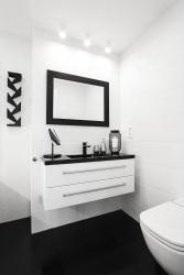 noclegi Gdańsk VIU White Moon Apartment