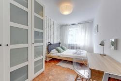 noclegi Gdańsk Gdańsk Comfort Apartments Wejhera