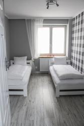 noclegi Gdańsk Apartament Kartuska