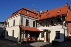 noclegi Gdańsk Pensjonat Stara Karczma