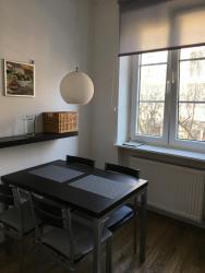 noclegi Gdańsk Apartament Szeroka Street 46/47 /3