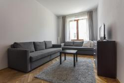 noclegi Kraków Apartament Nearto Old Town