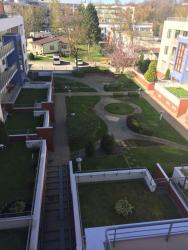 noclegi Kołobrzeg Apartament Halina